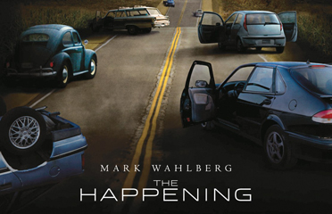 The Happening Final