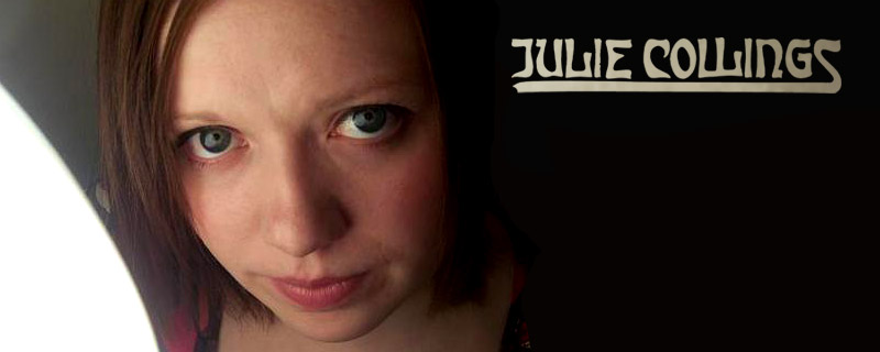 Julie Collings - All Over Again